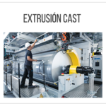 Extrusión CAST